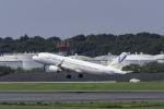 こうきさんが、成田国際空港で撮影したバニラエア A320-214の航空フォト(写真)