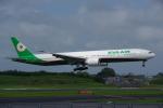 JA8037さんが、成田国際空港で撮影したエバー航空 777-35E/ERの航空フォト(写真)