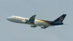 coolinsjpさんが、仁川国際空港で撮影したUPS航空 747-8Fの航空フォト(写真)