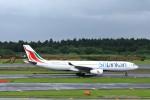 T.Sazenさんが、成田国際空港で撮影したスリランカ航空 A330-343Xの航空フォト(飛行機 写真・画像)