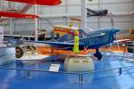 ちゃぽんさんが、ル・ブールジェ空港で撮影したAir Bleu-FRANCEの航空フォト(写真)