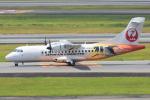 sky77さんが、伊丹空港で撮影した日本エアコミューター ATR-42-600の航空フォト(写真)