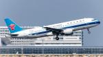 Shotaroさんが、中部国際空港で撮影した中国南方航空 A320-214の航空フォト(写真)