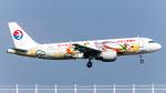 Shotaroさんが、中部国際空港で撮影した中国東方航空 A320-214の航空フォト(写真)