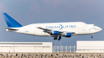 Shotaroさんが、中部国際空港で撮影したボーイング 747-4J6(LCF) Dreamlifterの航空フォト(写真)