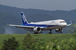 大館能代空港 - Odate Noshiro Airport [ONJ/RJSR]で撮影された大館能代空港 - Odate Noshiro Airport [ONJ/RJSR]の航空機写真