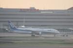 keitsamさんが、羽田空港で撮影した全日空 787-8 Dreamlinerの航空フォト(飛行機 写真・画像)