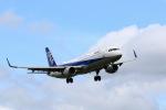 khideさんが、伊丹空港で撮影した全日空 A321-211の航空フォト(写真)