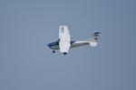 kumagorouさんが、仙台空港で撮影した本田航空 172S Skyhawk SPの航空フォト(写真)