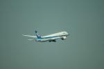 keitsamさんが、羽田空港で撮影した全日空 787-9の航空フォト(飛行機 写真・画像)