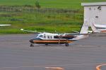 空猫@Mighty_Shrikesさんが、札幌飛行場で撮影した不明の航空フォト(飛行機 写真・画像)
