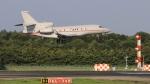 raichanさんが、成田国際空港で撮影したTVPX AIRCRAFT SOLUTION INC Falcon 7Xの航空フォト(写真)