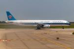 jjieさんが、上海浦東国際空港で撮影した中国南方航空 A321-231の航空フォト(写真)