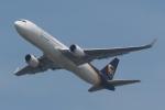 木人さんが、成田国際空港で撮影したUPS航空 767-34AF/ERの航空フォト(写真)