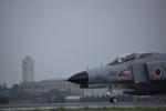sasuke1208さんが、茨城空港で撮影した航空自衛隊 F-4EJ Kai Phantom IIの航空フォト(写真)