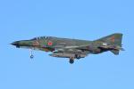 SKY☆101さんが、茨城空港で撮影した航空自衛隊 RF-4EJ Phantom IIの航空フォト(写真)