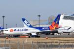 panchiさんが、成田国際空港で撮影したエアカラン A330-202の航空フォト(写真)