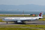 we love kixさんが、関西国際空港で撮影した中国東方航空 A330-243の航空フォト(写真)
