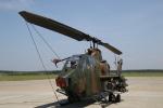 ANA744Foreverさんが、千歳基地で撮影した陸上自衛隊 AH-1Sの航空フォト(写真)