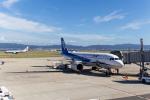 jjieさんが、関西国際空港で撮影した全日空 A320-271Nの航空フォト(写真)