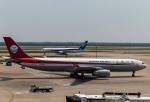 jjieさんが、上海浦東国際空港で撮影した四川航空 A330-343Eの航空フォト(写真)