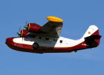 voyagerさんが、ポートハーディー空港で撮影したWILDERNESS SEAPLANES G-21A Gooseの航空フォト(飛行機 写真・画像)