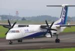 EosR2さんが、鹿児島空港で撮影したANAウイングス DHC-8-402Q Dash 8の航空フォト(写真)