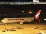 kikiさんが、シドニー国際空港で撮影したカンタス航空 767-381F/ERの航空フォト(写真)