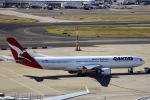 kikiさんが、シドニー国際空港で撮影したカンタス航空 A330-303の航空フォト(写真)
