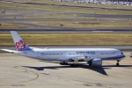 kikiさんが、シドニー国際空港で撮影したチャイナエアライン A350-941XWBの航空フォト(写真)