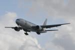 kuro2059さんが、那覇空港で撮影した日本航空 777-246の航空フォト(写真)