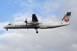 kuro2059さんが、那覇空港で撮影した琉球エアーコミューター DHC-8-402Q Dash 8 Combiの航空フォト(写真)