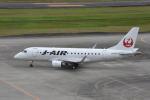 ワイエスさんが、仙台空港で撮影したジェイ・エア ERJ-170-100 (ERJ-170STD)の航空フォト(写真)