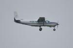 kumagorouさんが、仙台空港で撮影した共立航空撮影 208A Caravan 675の航空フォト(写真)