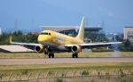 taikirikioさんが、松本空港で撮影したフジドリームエアラインズ ERJ-170-200 (ERJ-175STD)の航空フォト(写真)