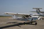 ANA744Foreverさんが、千歳基地で撮影した海上保安庁 172S Turbo Skyhawk JT-Aの航空フォト(写真)