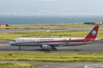 we love kixさんが、関西国際空港で撮影した四川航空 A321-231の航空フォト(写真)