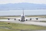 FLYING  HONU好きさんが、関西国際空港で撮影したタイ国際航空 747-4D7の航空フォト(写真)