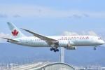 FLYING  HONU好きさんが、関西国際空港で撮影したエア・カナダ 787-8 Dreamlinerの航空フォト(写真)