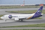 FLYING  HONU好きさんが、関西国際空港で撮影したYTOカーゴ・エアラインズ 737-31B(SF)の航空フォト(写真)