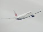 Akihiko Kanazawaさんが、伊丹空港で撮影した日本航空 777-289の航空フォト(写真)