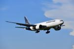 beimax55さんが、成田国際空港で撮影したルフトハンザ・カーゴ 777-FBTの航空フォト(写真)