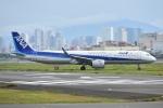 Izumixさんが、伊丹空港で撮影した全日空 A321-272Nの航空フォト(写真)