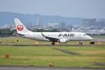 Izumixさんが、伊丹空港で撮影したジェイ・エア ERJ-170-100 (ERJ-170STD)の航空フォト(写真)