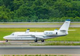 Cygnus00さんが、新千歳空港で撮影したPrivate 1124 Westwindの航空フォト(飛行機 写真・画像)
