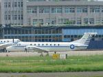 台湾好きの航空ファンさんが、台北松山空港で撮影した中華民国空軍の航空フォト(写真)