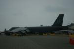 Mr.boneさんが、三沢飛行場で撮影したアメリカ空軍 B-52H-BW Stratofortressの航空フォト(写真)