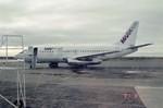 Kobayashiさんが、ウィレイ・ポスト=ウィル・ロジャース・メモリアル空港で撮影したマークエア 737-247の航空フォト(写真)