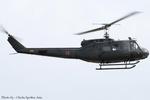 Chofu Spotter Ariaさんが、立川飛行場で撮影した陸上自衛隊 UH-1Hの航空フォト(飛行機 写真・画像)