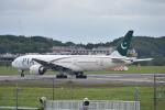 ワイエスさんが、成田国際空港で撮影したパキスタン国際航空 777-240/ERの航空フォト(写真)